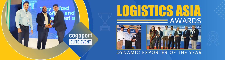iiiEM Logistic Asia Awards