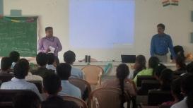 PSLM Seminar - Junagadh