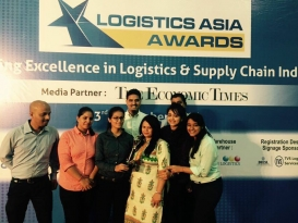 Logistics Asia Awards